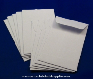 Coin Envelopes, Plain (99170)